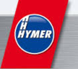 Hymer trappen